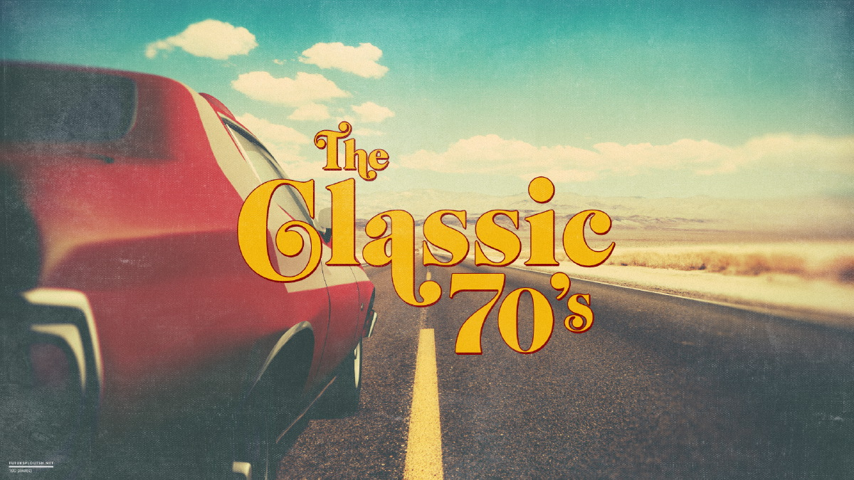 The Classic 70's #08