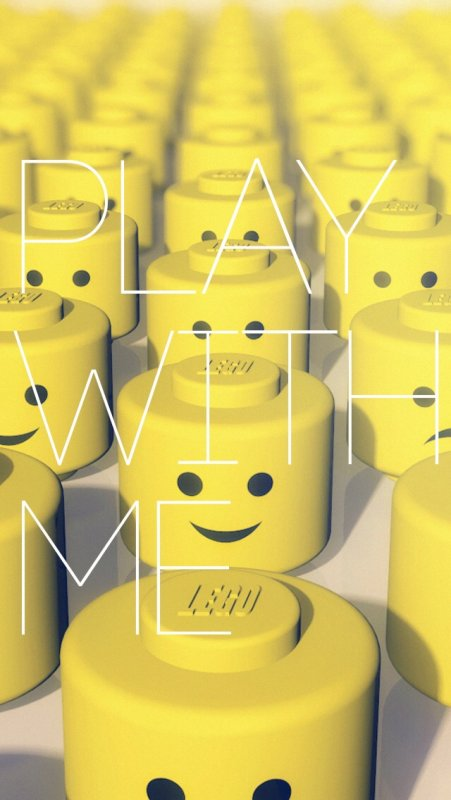 Play with me #02 - Lego's Army